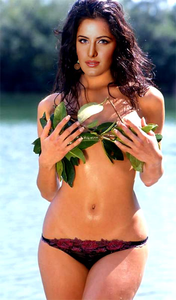 Favorite Bikini Actresses from Bollywood