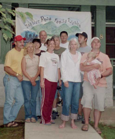 2004 Reunion Nashville