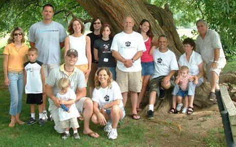 2006 Reunion Hendersonville