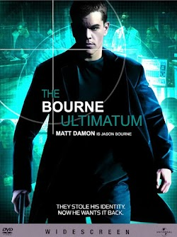 Tối Hậu Thư Của Bourne - The Bourne Ultimatum (2007) Poster