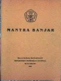 MANTRA BANJAR