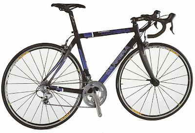 scott cyklar stockholm