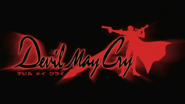 Devil May Cry: Demonic Shadows