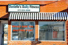 Danielle's Daily Fitness