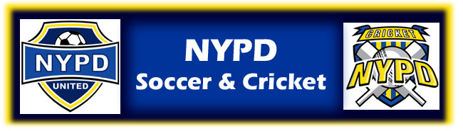 NYPD UNITED &amp; Cricket