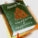 History of Supernova & SweetPain