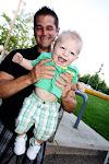 Daddy & Warner