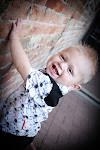 Gotta love that smile