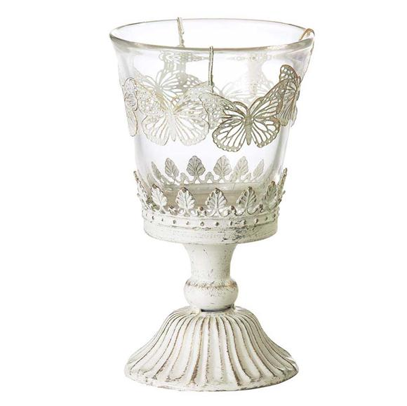 Scented votive candle holders sounds romantic. They are a perfect home decor