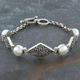 Ethnic Motifs Bracelets