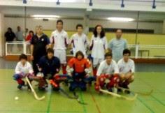 Iniciados A e B do F.C.A. - 2007/2008