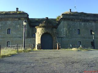 Puerta fuerte de Rapitán Jaca