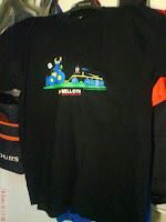 Camiseta Bellota Kukuxumusu