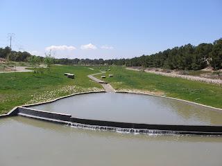 Parque Barranco de la Muerte