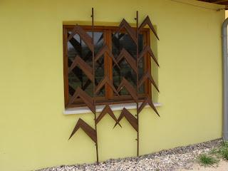 ventana CIRCE
