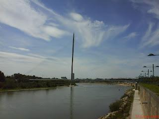 manterola zaragoza Ebro