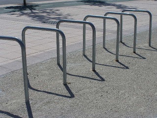 mejor aparcabicis U Zaragoza