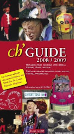 Ch'GUIDE 2008/2009