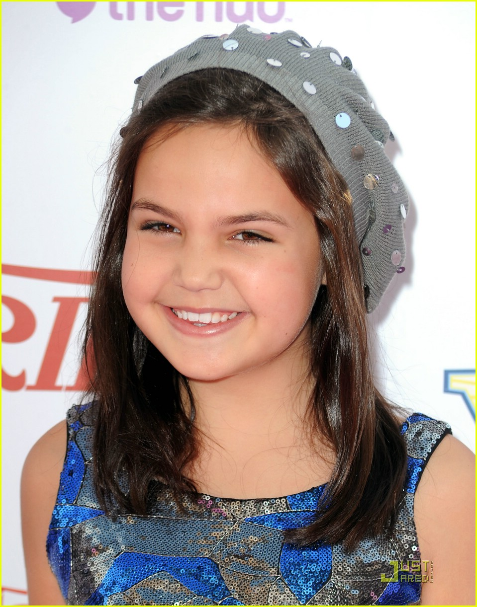 Bailee Madison - Wallpaper Gallery