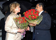 More  Roses for Hillary