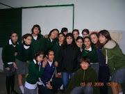 Primero A 2008