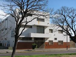 Colegio de Lourdes de La Plata
