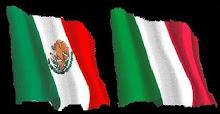 Mexico e Italia