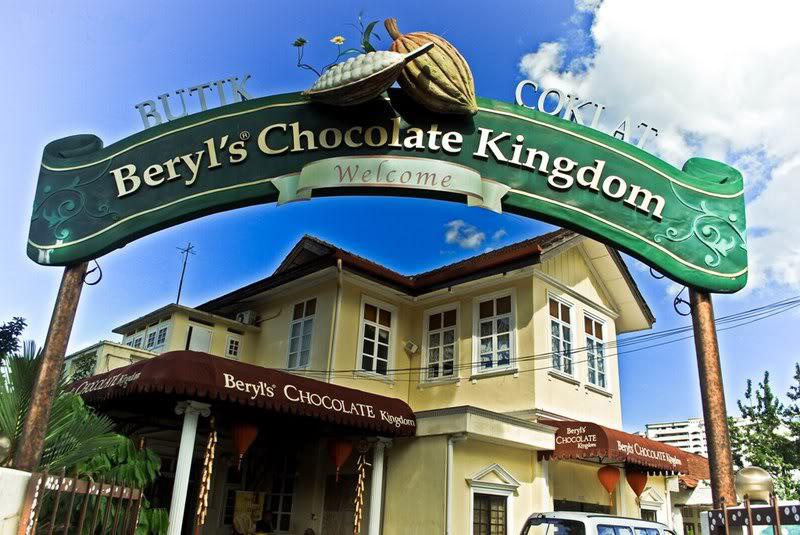 beryl's chocolate and confectionary sdn bhd Beryl's chocolate & confectionery sdn bhd no2 jalan raya 7/1 kawasan perindustrian seri kembangan 43300 seri kembangan, selangor darul ehsan.