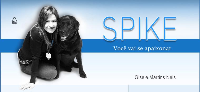 Spike - Você vai se apaixonar