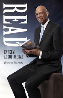 Kareem leyendo