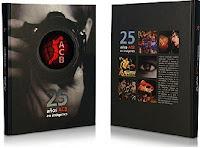 Libro 25 años ACB en imágenes