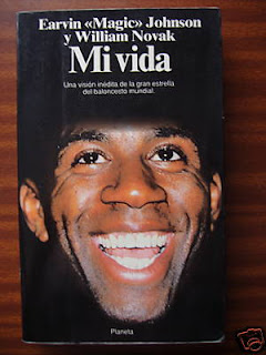 Biografía Magic Johnson