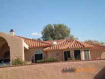 Southwest Cottage Design Mediterranean House