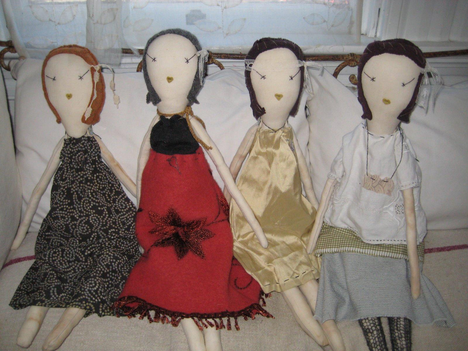 Куклы 92