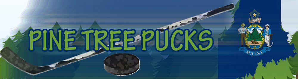 PineTreePucks