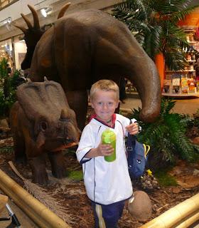 ja i dinozaury