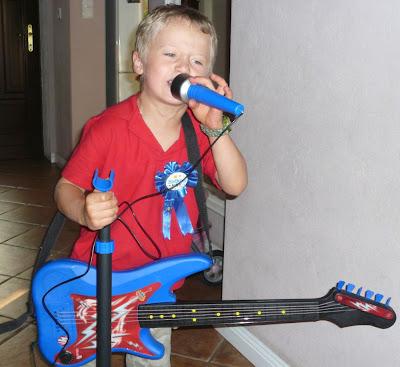 miszcz śpiewa