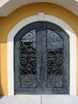 Featured Iron Door of the Month