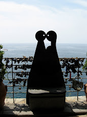 Cinque Terre Engagement