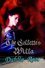 "The Collettes 'Willa"" Book 3"