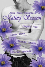 "Flights of Fancy ""Mating Season Anthology"""