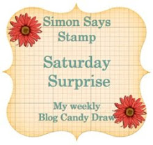 Simon Says Stamp & Bev Candy