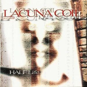Lacuna Coil (Discografia) Halflife