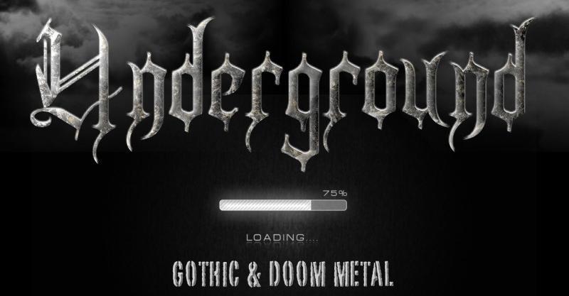 ».Underground.«