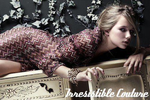 Irresistible Couture