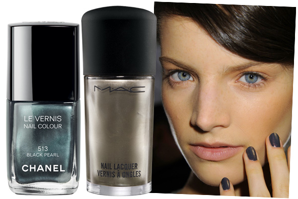 Chanel Fashion Addictions  Spring 2011 Nail Polish Trends