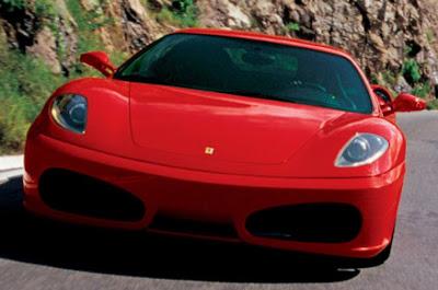 Ferrari F430 Specifications