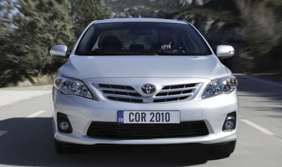 Car Modification Tips: 2010 Toyota Corolla