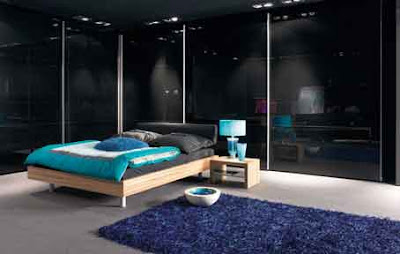 Bedroom Inspiration Design and Concept