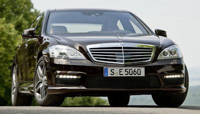 Mercedes-Benz S63 AMG DeSign